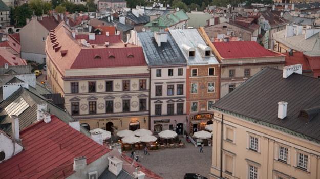 Lublin /  /Agencja W. Impact