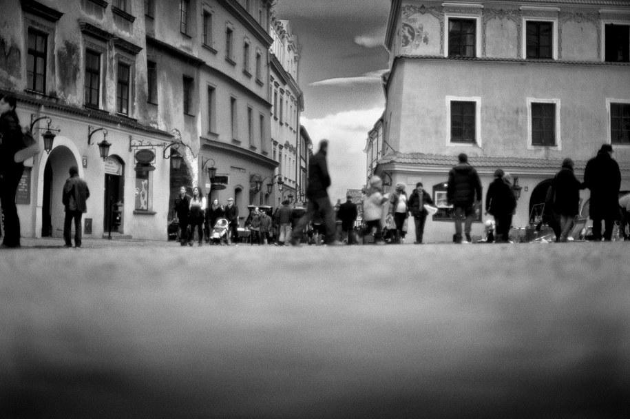 Lublin /Bogdan Frymorgen /RMF FM