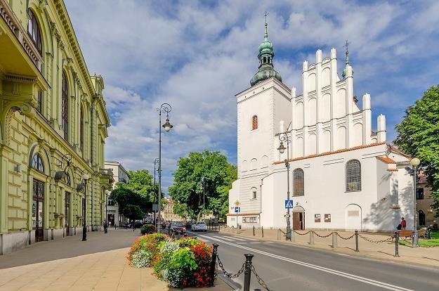 Lublin /©123RF/PICSEL