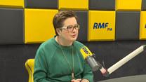 """Lubnauer: """"Sejm jak forteca, a okazuje się, że zagrożenie jest gdzieś w środku"""""""