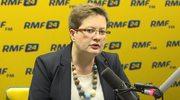 Lubnauer: Będziemy wnioskować o wiek emerytalny w wysokości 67 lat