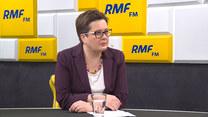 Lubnauer: Jeszcze nigdy nie było tak intensywnych rozmów w opozycji