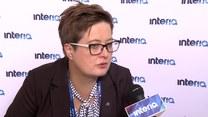 Lubnauer (Nowoczesna) o słowach rzecznika Łapińskiego i konflikcie w PiS (TV Interia)