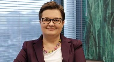 Lubnauer o nowym rządzie: Czekam na liczbę wiceministrów