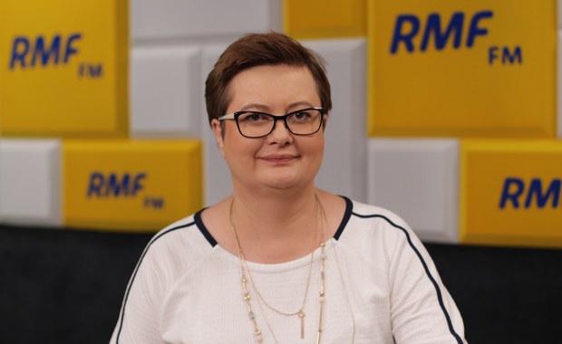 Lubnauer o połączeniu klubów PO i Nowoczesnej: Nie ma wchłaniania, jest porozumienie