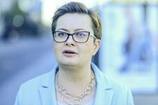 Lubnauer: Pani minister postanowiła ostatecznie umyć ręce