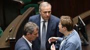 Lubnauer: Ta ustawa to kolejny bubel i wielka klęska ministra Gowina