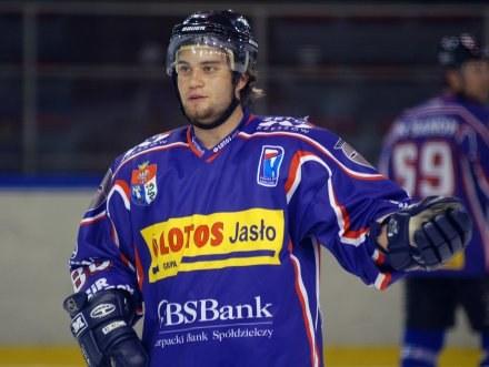 Lubosz Zetik, fot: Łukasz Laskowski /Agencja Przegląd Sportowy