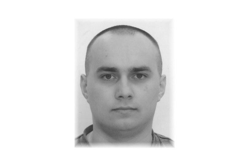 Lubuska policja poszukuje 27-latka, który może mieć związek ze śmiercią młodej kobiety /lubuska.policja.gov.pl /Policja