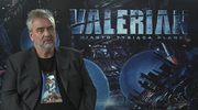 Luc Besson: Kobieta kradnie show