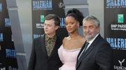 Luc Besson: Muzycy na planie filmowym