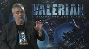 "Luc Besson: Śladami ""Avatara"""