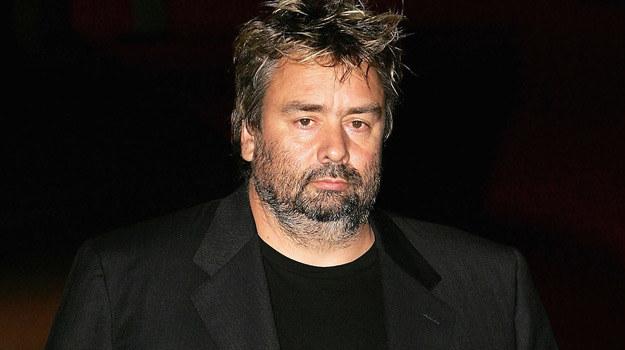 Luc Besson w końcu kręci fabułę, a nie kolejną animację o Minimkach / fot. Gareth Cattermole /Getty Images/Flash Press Media