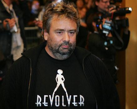 Luc Besson /