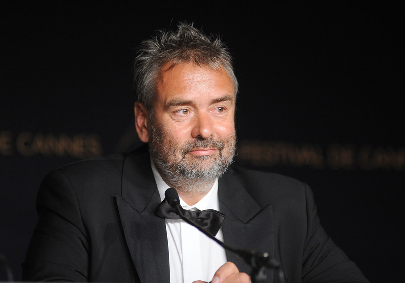 Luc Besson /Francois Durand /Getty Images