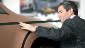Luc Donckerwolke szefem zespołu stylistów Bentleya