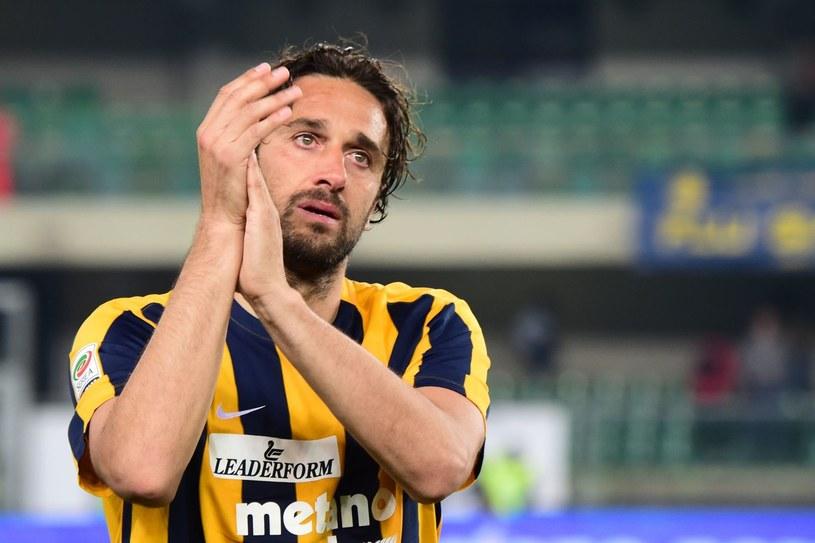 Luca Toni /AFP