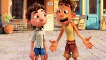 """""""Luca"""" [trailer]"""