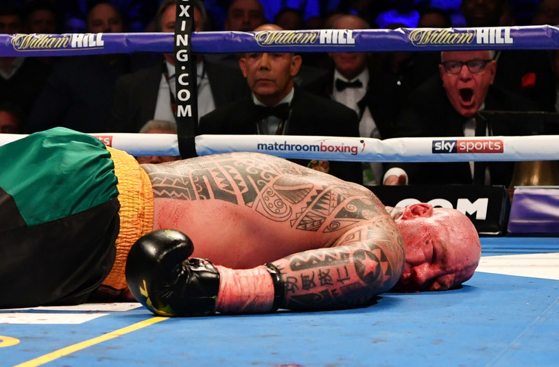 Lucas Browne /Getty Images