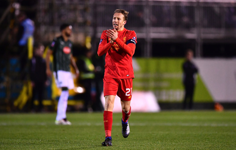 Lucas Leiva /Dan Mullan /Getty Images