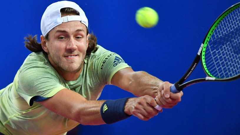 Lucas Pouille /Getty Images