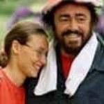 Luciano Pavarotti został ojcem!