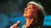 Łucja Prus: Śpiewała nawet w wannie