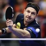 Lucjan Błaszczyk: Gwiazdy tenisa stołowego zagrają w Polsce