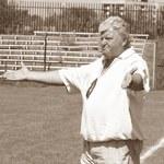 Lucjan Franczak - trener, który kręcił piruety i wychował Adama Nawałkę