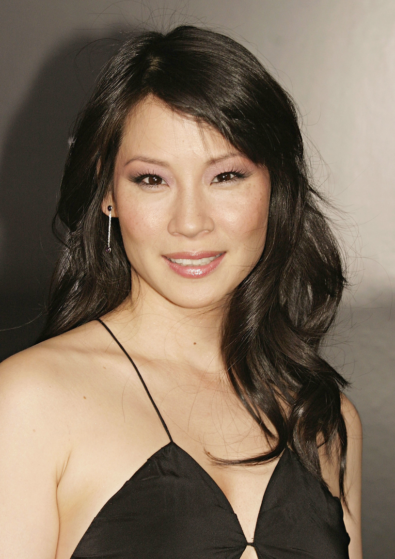 Lucy Liu, 2004 rok /Giulio Marcocchi /Getty Images