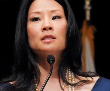 Lucy Liu dla głodujących dzieci