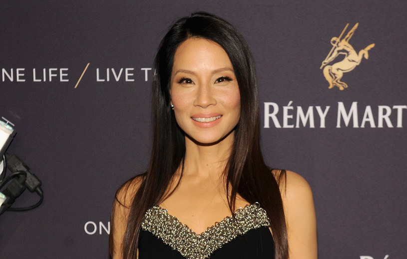 Lucy Liu /Brad Barket/ /Getty Images