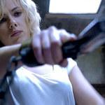 """""""Lucy"""": Scarlett Johansson na speedzie [zwiastun]"""