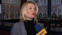 Lucyna Malec: intryga i miłość