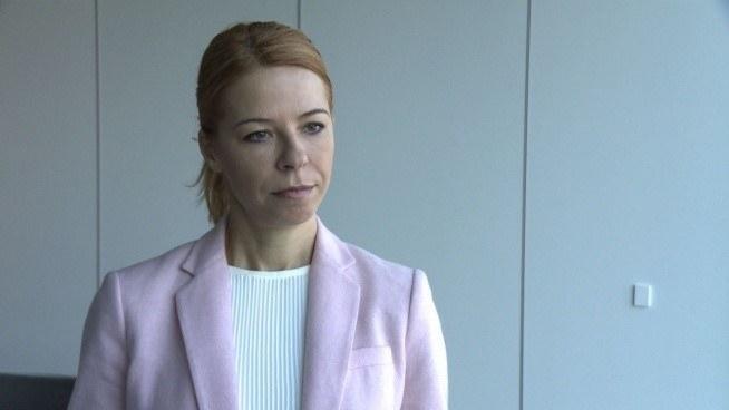 Lucyna Pleśniar, firma doradctwa personalnego People /Newseria Biznes