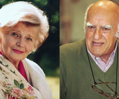 Lucyna Winnicka i Jerzy Kawalerowicz: Mędrzec zakochany w aniele