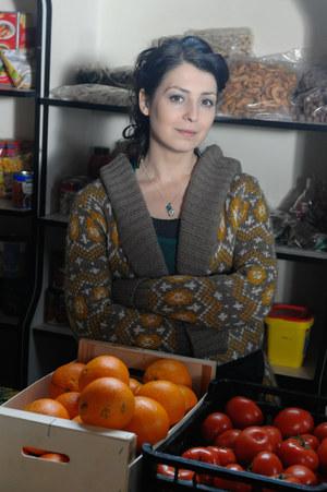 Ludmiła (Elena Leszczyńska) /fot  /Agencja W. Impact