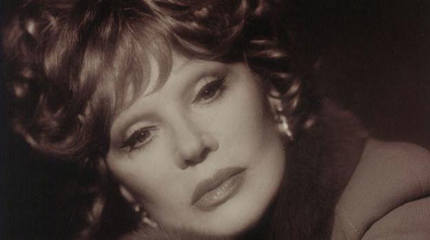 Ludmiła Gurczenko (1935-2011) /