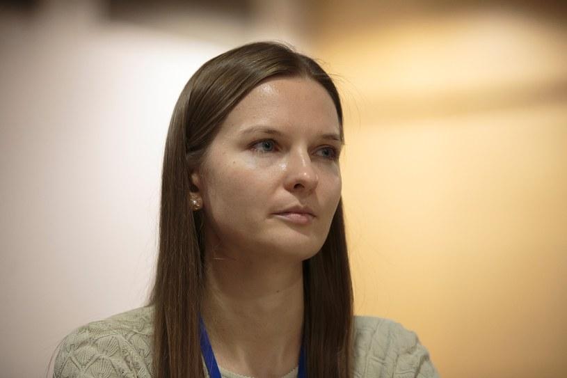 Ludmiła Kozłowska, szefowa działającej w Polsce Fundacji Otwarty Dialog /Michał Woźniak /East News