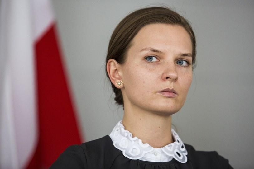 Ludmiła Kozłowska /Andrzej Hulimka  /Reporter
