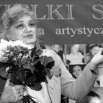 Ludmiła Łączyńska nie żyje. Była znana z popularnego słuchowiska