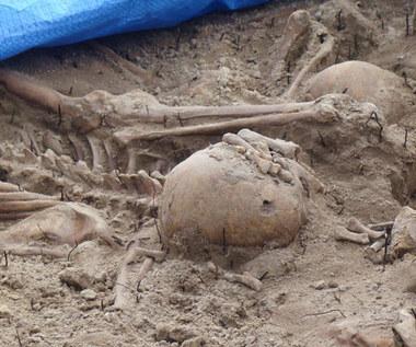"""Ludobójstwo na Wołyniu: """"Śmierć Lachom"""""""