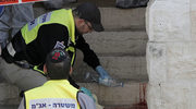 Ludowy Front Wyzwolenia Palestyny stoi za atakiem w Jerozolimie