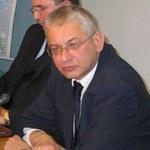 Ludwik Dorn nagradza studentów