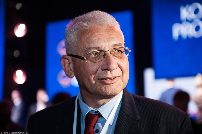 Ludwik Dorn /Paweł Matysiak /Reporter