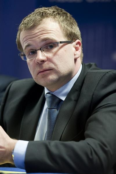 Ludwik Kotecki. Fot. Wiktor Dabkowski /Reporter
