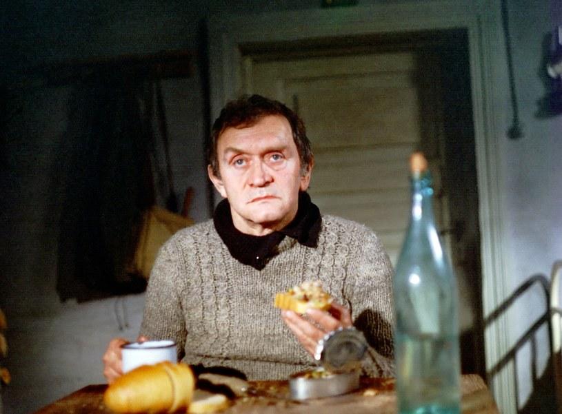 """Ludwik Pak w filmie """"Siekierezada"""" /East News/POLFILM"""