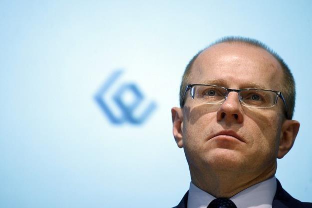 Ludwik Sobolewski był kiedyś szefem GPW. Fot. Adam Guz /Reporter
