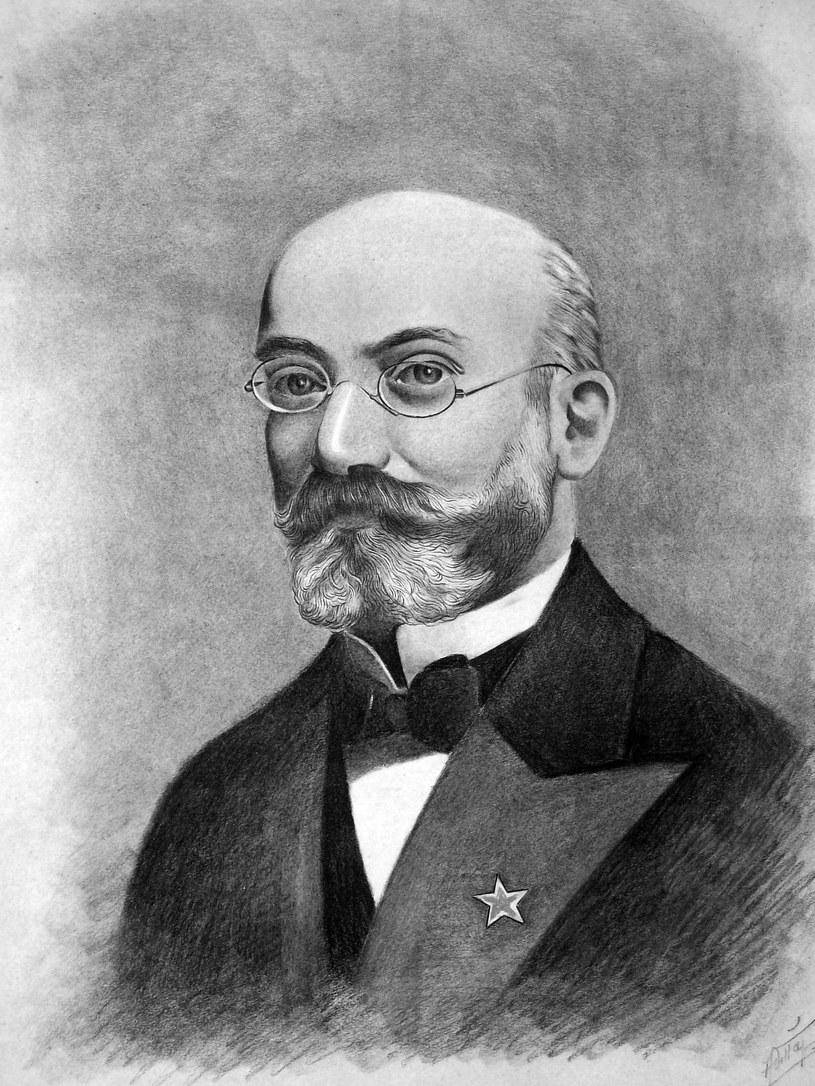 Ludwik Zamenhof /East News