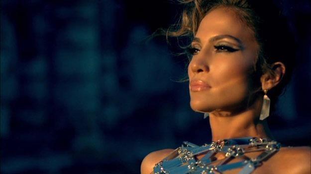"""Ludzie mają już dość """"sterylnych"""" piosenek? Na zdj. Jennifer Lopez /"""